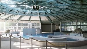 (Subtropisch) Zwembad in Herentals