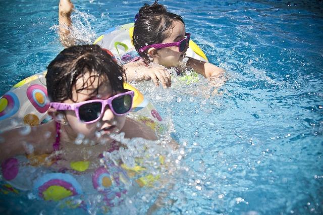 (Subtropisch) Zwembad in Beveren