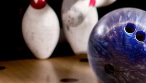 Bowling in Leuven