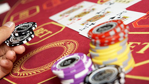 Casino in Middelkerke